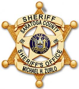 Saratoga County Sheriff's Department
